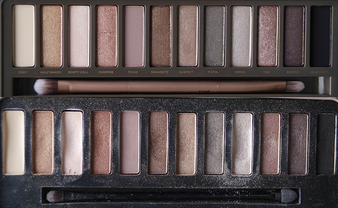 Want an $8 Dupe for Urban Decay's $54 Naked Eye Shadow Palette?